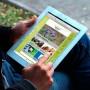 Symbioosi 1 iPad Minissä