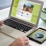 Tellu 1 MacBookissa ja iPadissa
